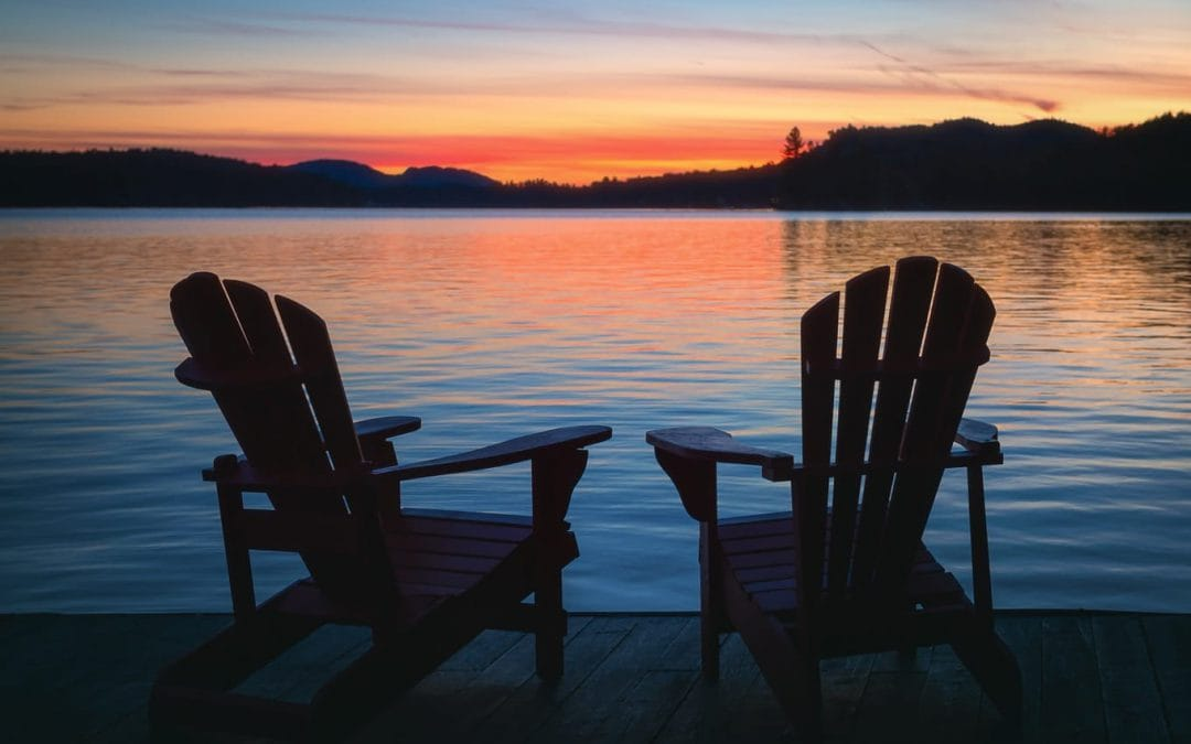 """Get to know the 2021 """"Best Of The Adirondacks"""" Winner for Best Hotels, Motels & Resorts: Great Pines!"""
