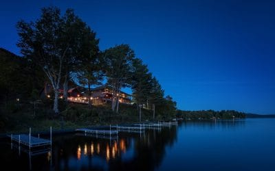 Great Pines Named Best Adirondack Resort